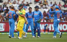 1st T20I: India aim to continue dominance over Australia in Visakhapatnam- India TV