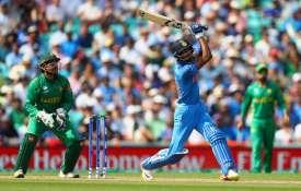 बीसीसीआई से बोला क्रिकेट क्लब ऑफ इंडिया- वर्ल्ड कप 2019 में पाकिस्तान के खिलाफ न खेले भारत- India TV