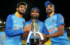 ऑस्ट्रेलिया के खिलाफ सीरीज के लिए भारतीय टीम का चयन कल, इन खिलाड़ियों को मिल सकता है मौका- India TV