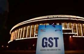GST Council 33rd Meeting - India TV