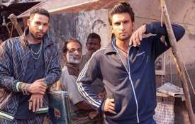 Gully Boy Box Office Collection Day 3- India TV