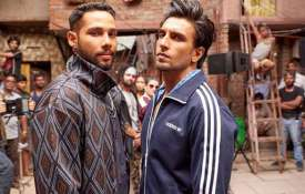 Gully Boy Box Office Collection Day 4- India TV