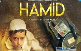 <p>hamid</p>- India TV