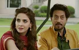Irrfan Khan and director Saket Chowdhary quit Hindi Medium 2- India TV