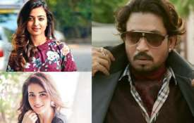 Radhika Apte and Radhika Madan may join Irrfan Khan's Hindi Medium 2 - India TV