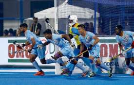 Hockey India announced 34 players for the national...- India TV