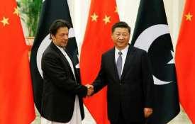 Chinese President Xi Jinping and Pakistani...- India TV