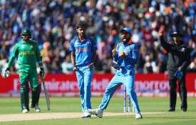 India vs Pakistan- India TV