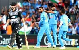 इस वजह से विवाद में आया दूसरा टी20 मैच, हारने के बाद भी न्यूजीलैंड ने जीता सभी का दिल- India TV