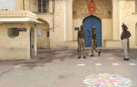 jaipur jail- India TV