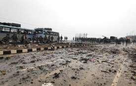 जवानों के लिए खूनी साबित हुआ फरवरी 2019- India TV