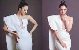 Kiara Advani in Stephane Rolland for the...- India TV