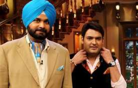 Twitterati asking to boycott the kapil sharma show after Navjot Singh Sidhu comment on Pulwama atta- India TV