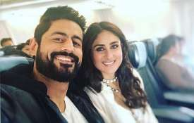 Uri actor Mohit Raina met Kareena Kapoor Khan on a flight- India TV