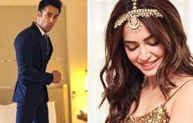 Is Pulkit Samrat dating actress Kriti Kharbanda ?- India TV