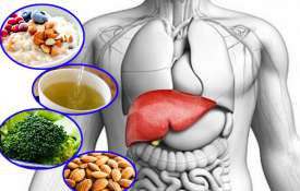 best and worst foods for your liver- India TV