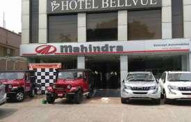 M&M- India TV