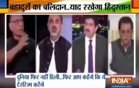 पाक अधिकारी का दावा, पुलवामा हमले में है पाकिस्तान के रिटायर्ड ले. जनरल का हाथ- India TV