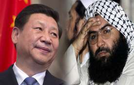 चीन ने मसूद अज़हर को बचाने के लिए की हर मुमकिन कोशिश, लेकिन....- India TV