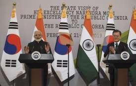 PM मोदी की विश्व समुदाय से आतंकवाद के खिलाफ कार्रवाई करने की अपील- India TV