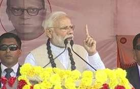 यह बजट तो एक शुरुआत मात्र है, पूर्ण बजट आएगा तो तस्वीर साफ हो जाएगा: पीएम मोदी- India TV