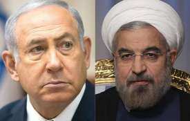 Attack Tel Aviv and it will be the last anniversary you celebrate, Netanyahu fires back at Iran- India TV