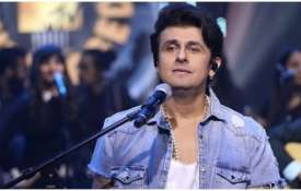 Sonu nigam- India TV