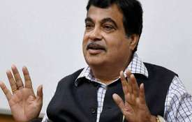 Nitin Gadkari File Photo- India TV