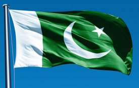 <p>pakistan</p>- India TV