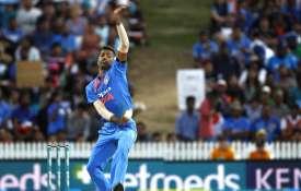 ऑस्ट्रेलिया के खिलाफ सीरीज से बाहर हुए हार्दिक पांड्या, रविंद्र जडेजा टीम में शामिल- India TV