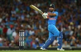 Rishabh Pant- India TV