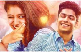 Oru adaar love- India TV