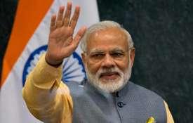 प्रधानमंत्री मोदी आज महाराष्ट्र दौरे पर, करेंगे कई परियोजनाओं का उद्घाटन- India TV