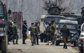 Pulwama attack: Pakistani nationals in Bikaner asked to leave the district within 48 hours | PTI Rep- India TV Paisa