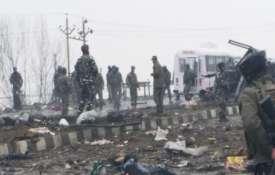 पुलवामा में आतंकी हमले पर खुश है पाकिस्तानी मीडिया, आतंकियों को बताया आज़ादी के लड़ाके- India TV