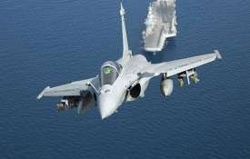 CAG report on Rafale Deal- India TV