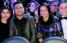 AR Rahman attends Grammy 2019 with daughter Raheema- India TV