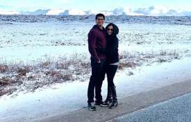 Soundarya Rajinikanth and Vishagan Vanangamudi honeymoon pictures- India TV
