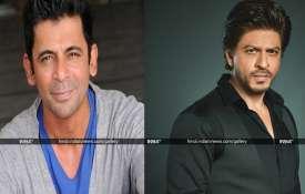 शाहरुख खान - India TV