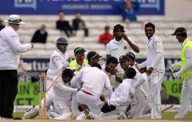 श्रीलंका ने रचा ऐतिहासिक, दक्षिण अफ्रीका में टेस्ट सीरीज जीतने वाली पहली एशियाई टीम बनी- India TV