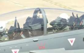 In a first, Army Chief General Bipin Rawat takes to skies in Tejas combat aircraft | ANI- India TV