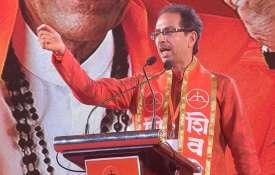 Rahul Gandhi, Priyanka Gandhi are no match to PM Narendra Modi's leadership, says Shiv Sena- India TV