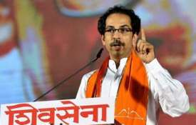 Shiv Sena questions Modi government's response to Pulwama attack | PTI File- India TV