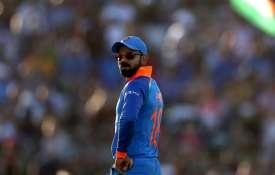 वर्ल्ड कप से पहले विराट कोहली को रह गया इस बात का मलाल, दिया बड़ा बयान- India TV