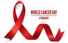 <p>world cancer day...- India TV