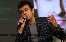 Sonu Nigam- India TV