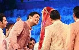 Akash Ambani-Shloka Mehta Wedding Updates- India TV