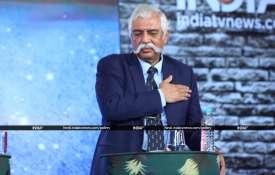 <p>पाकिस्तान से...- India TV