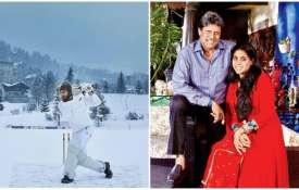 Kapil Dev's daughter Amiya Dev to debut as assistant director- India TV