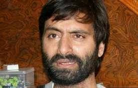 Yaseen malik file photo- India TV